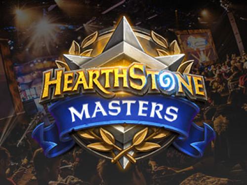 Hearthstone Masters en 2020