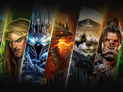 Juega a World of Warcraft hasta Legión pagando un Mes de Juego
