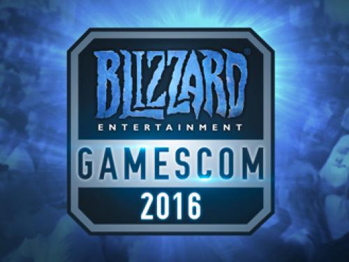 Horario Overwatch en la Gamescom: 21 de Agosto