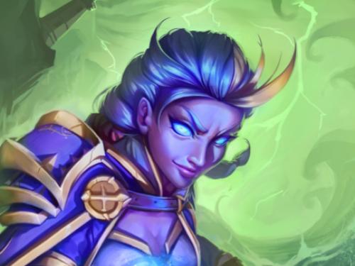 Fan Arts Warcraft: Capítulo CCXXXV