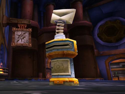 Envía tu pregunta sobre World of Warcraft en la BlizzCon 2017