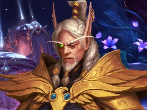 Relato Corto de Warcraft: Un instante en verso - Madeleine Roux