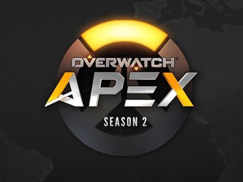 Overwatch APEX Season 2: Fase de Grupos