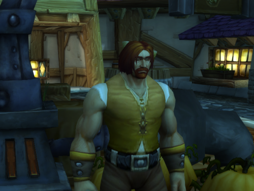 Curiosidades de Warcraft: Escondidos a Plena Vista XXXIII