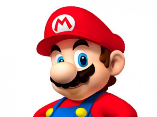 Transfiguraciones: Super Mario Bros