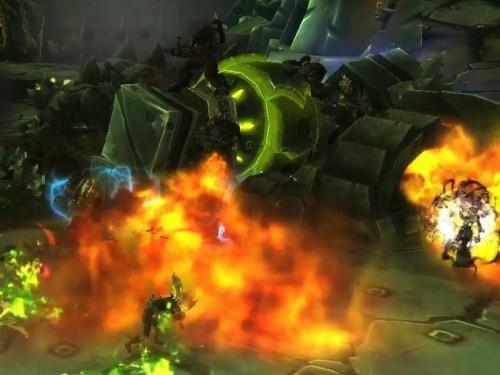 Asalto a Fuego Infernal - Videoguía del combate