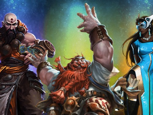 2015 European Road to BlizzCon: ¡Entradas gratis disponibles!