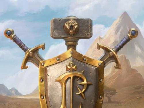 Guía de Warcraft III Reforged: Héroes de los Humanos
