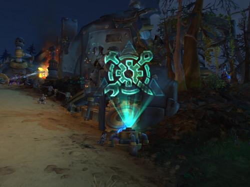 Correcciones en Vivo de World of Warcraft: 07 de octubre