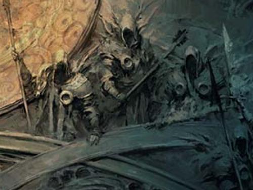 Informe trimestral de Diablo IV: Octubre de 2021