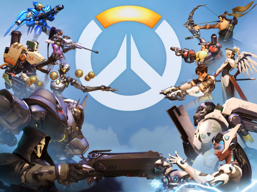Overwatch Counter List