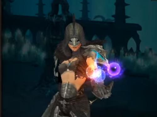Diablo III: Guía para la Falla de Desafío 137 (América)