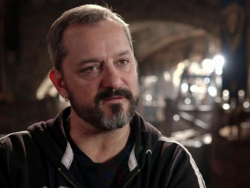 Entrevista a Chris Metzen por Scott Johnson