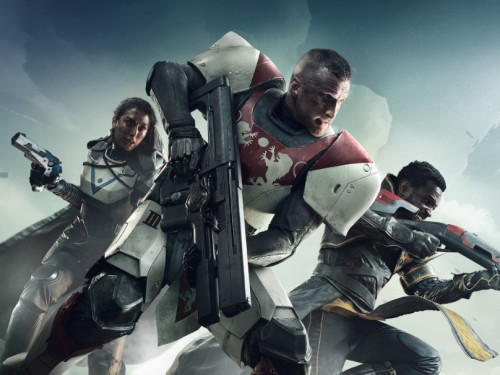 Destiny 2 (PC): Ya disponible para su Precompra
