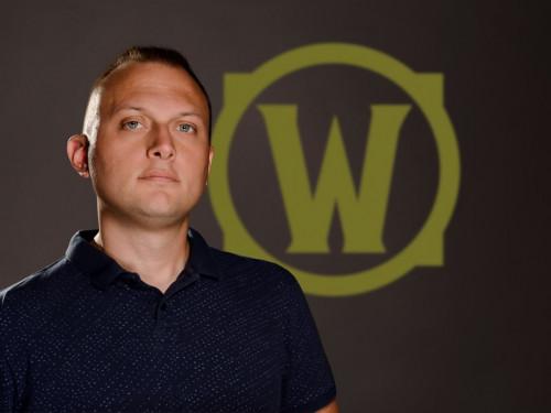 BlizzCon 2017: Entrevista a Ion Hazzikostas y Alex Afrasiabi