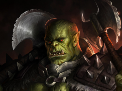Fan Arts Warcraft: Capítulo CLXLVII