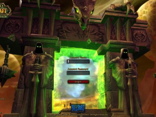 Blizzard pregunta de nuevo a los jugadores sobre un servidor clásico de Burning Crusade