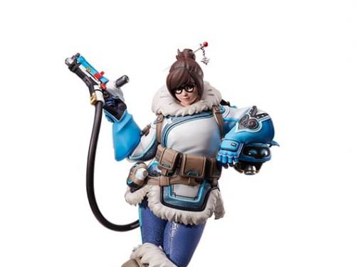 ¡Llegan nuevo Merchandising de Blizzard con la GamesCom 2019