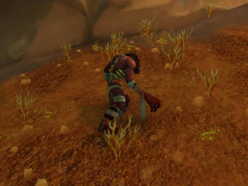 """Evento Pre-Expansión de Shadowlands: Completa la misión """"Ansia de Carne"""""""