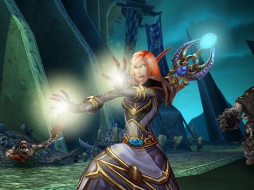 Guía Completa: Cómo conseguir los Legendarios del Sacerdote en Shadowlands