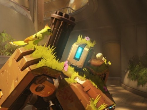 ¿Corto animado de Bastion en la Gamescom?
