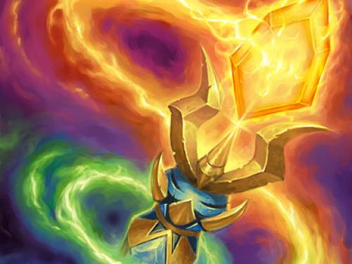 Guía de Encantamiento en Battle for Azeroth