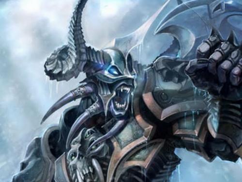 Shadowlands: ¡Habilidades de los Pactos para los Caballeros de la Muerte!