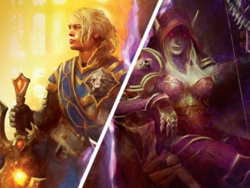 World of Warcraft: Antes de la Tormenta - Nuevo Retraso