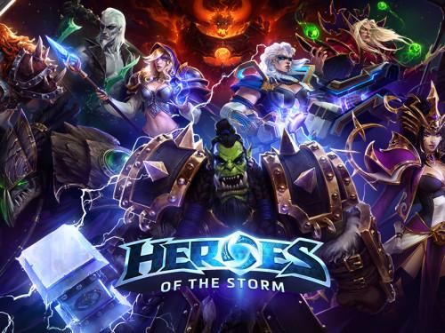 ¡Prueba todos los héroes gratis!