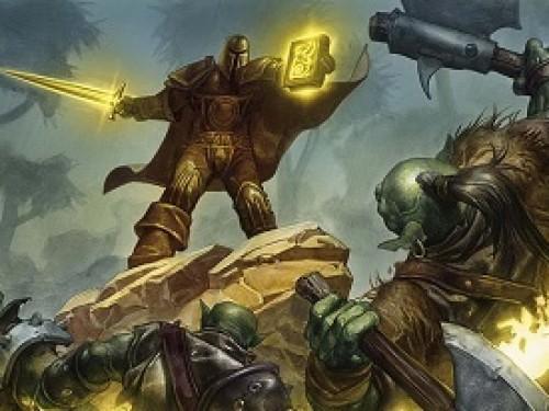 Héroes de Azeroth: Turalyon