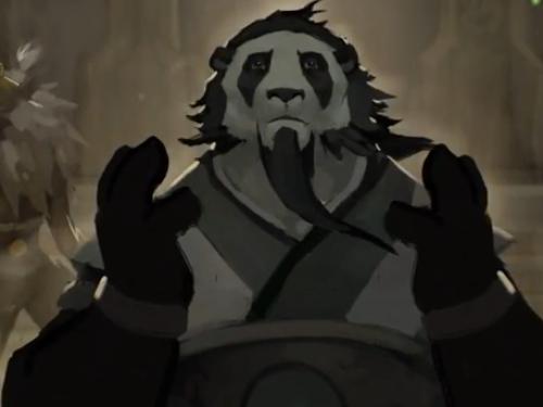 Reputaciones: Emperador Shaohao