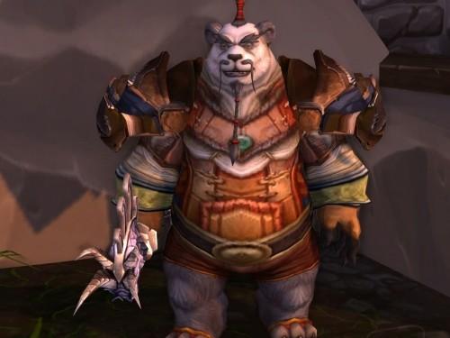 Fen Tao: Seguidor de la Ciudadela