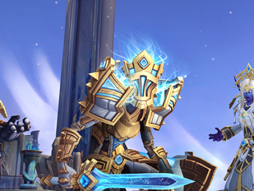 Renombre: Conoce todas las características y recompensas de este sistema de Shadowlands