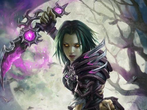 Guía Completa: Cómo conseguir los Legendarios del Pícaro en Shadowlands
