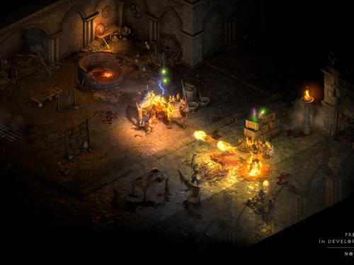 ¡Blizzard presenta Diablo II: Resurrected!