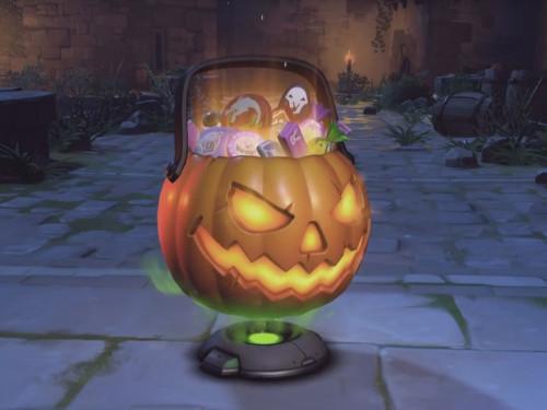¡12 Aspectos nuevos en Halloween!