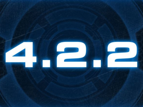 Notas del Parche 4.2.2 de Starcraft II