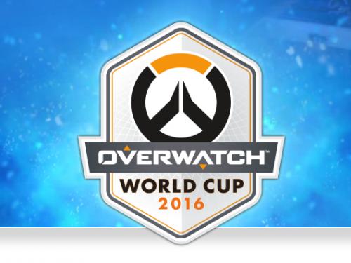 ¡Ya podéis votar para la Overwatch World Cup!