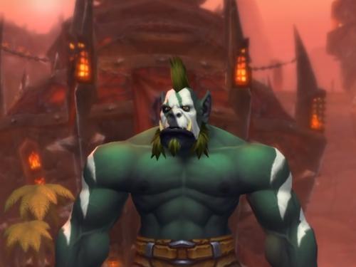 Shadowlands: ¡Nuevas personalizaciones para los Orcos!