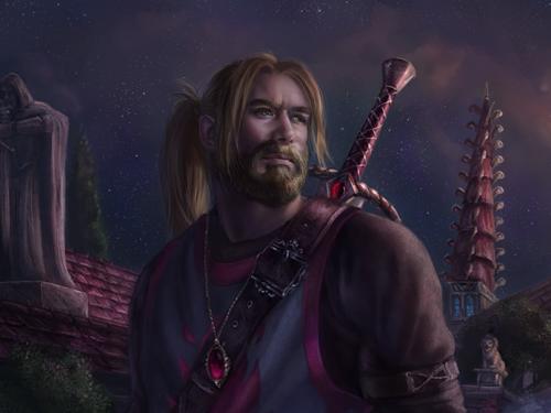 Fan Arts Warcraft: Capítulo CXXXII