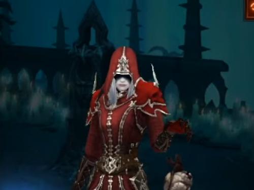 Diablo III: Guía para la Falla de Desafío 135 (América)