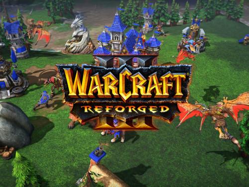 Notas del Parche 1.32.3 de Warcraft III: Reforged