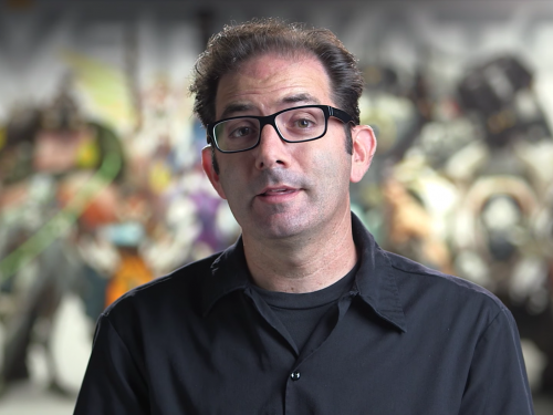Una Breve Actualización de Jeff Kaplan