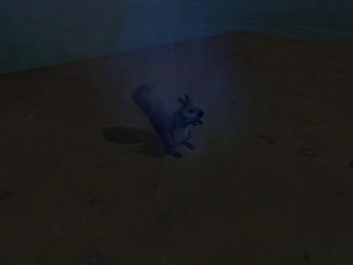 Crispin: Mascota de Duelo