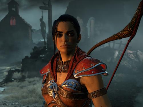 Diablo IV: Blizzard presenta una nueva clase, la Pícara