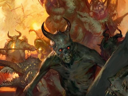 Informe Trimestral de Diablo IV: Diciembre de 2020