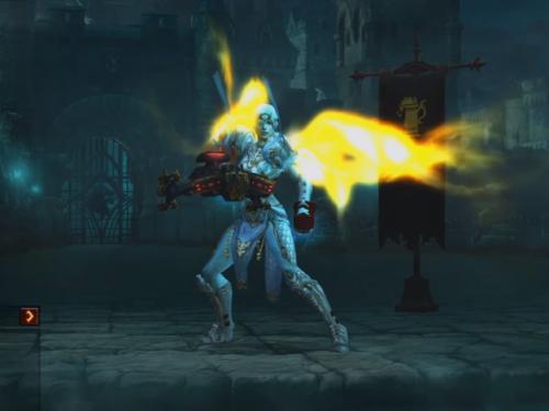 Diablo III: Guía para la Falla de Desafío 131 (Europa)