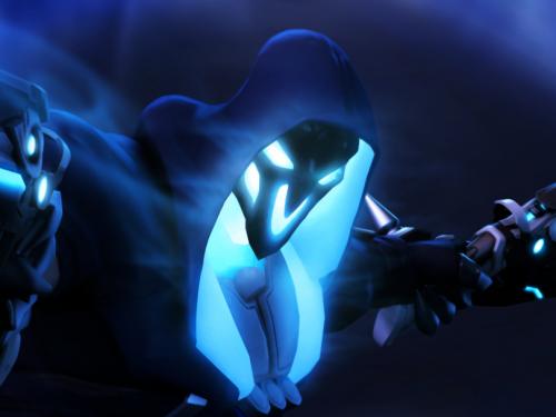 Reaper: Habilidades, logros, historia y Curiosidades en Overwatch
