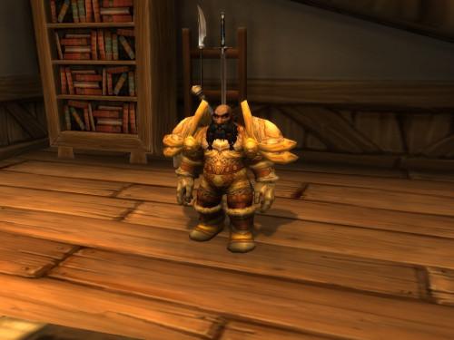 Curiosidades de Warcraft: Escondidos a Plena Vista XV
