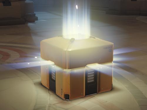 ¡Consigue tu Caja de Botín Dorada!